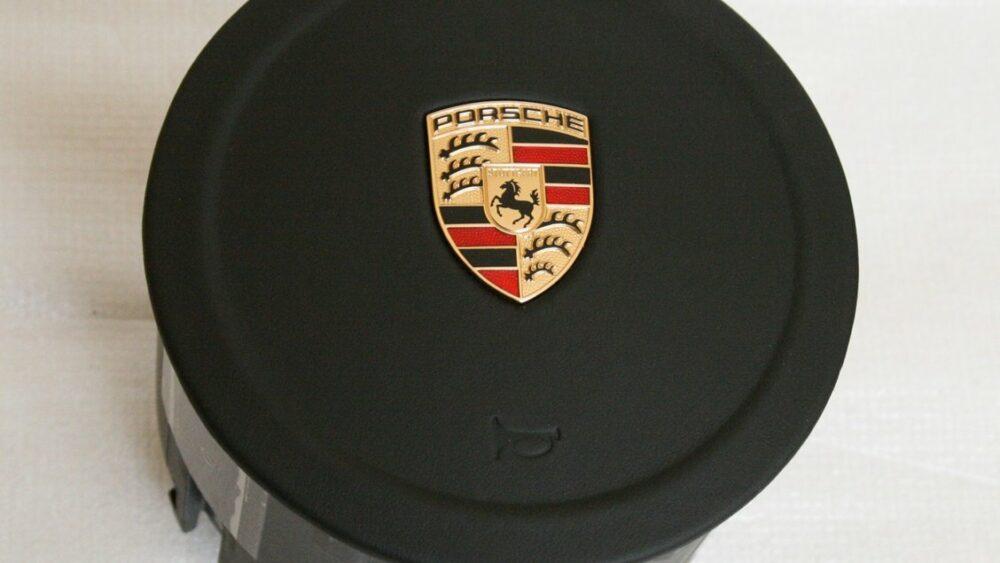 Porsche Airbags