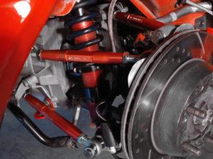 Porsche Car Parts