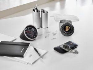 Porsche Accessories Selection