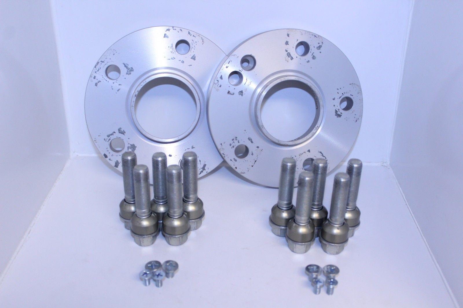 Porsche Wheel Spacers